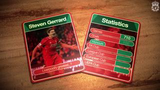 Liverpool's Greatest: Fowler anggap Gerrard yang terbaik