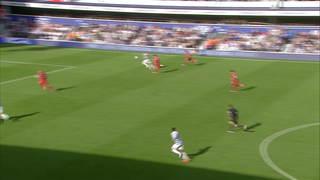 Cuplikan 90 detik QPR 2-3 LFC