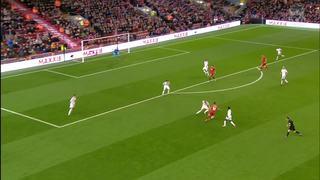 LFC 2-1 Swansea: Cuplikan 90 detik