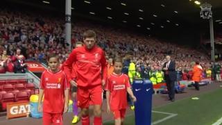 LFC 2-1 Southampton: Pertandingan penuh