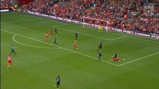 LFC 2-1 Southampton: Cuplikan 90 detik