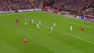 Cuplikan 90 detik LFC 0-3 Real Madrid