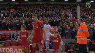 LFC 2-1 Swansea: Pertandingan penuh