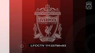 LFCCTV: Henderson vs. Southampton