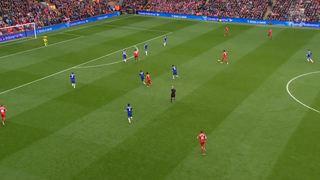 Cuplikan 90 detik LFC 1-2 Chelsea