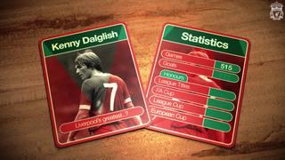 Liverpool's Greatest: Rush puji Dalglish