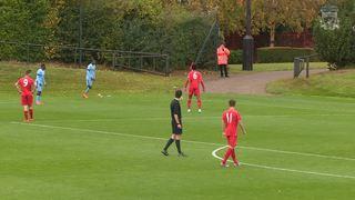 LFC U18 2-4 Man City: Cuplikan 90 detik