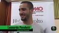 Leo Pavoletti invita ad iscriversi all'ADMO